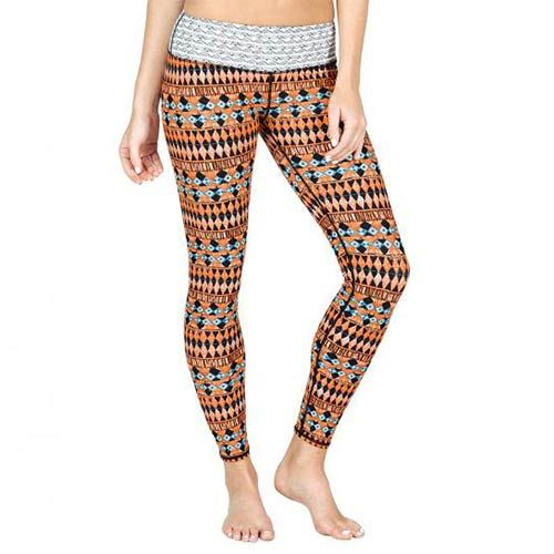 Legging Surf VOLCOM Tradewinds