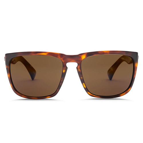 Lunettes ELECTRIC Knoxville XL Matte Tort OHM Bronze - Surf shop ... c010eae7481a