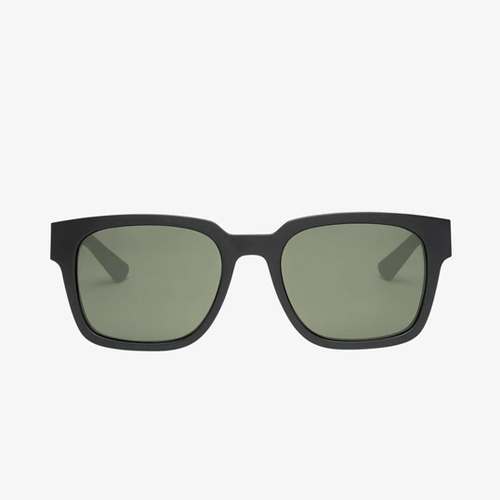 Lunettes ELECTRIC Zombie S Matte Black OHM Grey