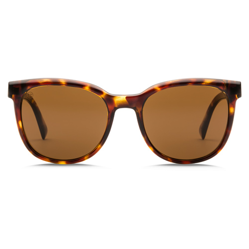 Lunettes ELECTRIC Bengal Gloss Tort OHM Polarisées