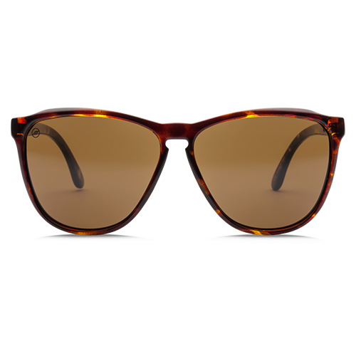 Lunettes ELECTRIC Encelia Gloss Tortoise OHM Bronze - Surf shop ... 451a5e4c55ab