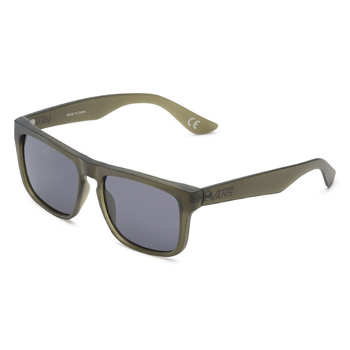 Lunettes VANS Squared Off Shade Grape Leaf