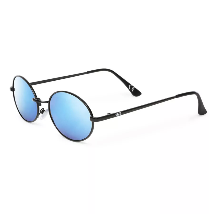 Lunettes de soleil VANS As If Matte Black & Blue