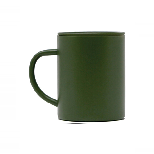 Tasse MIZU Camp Pup Army