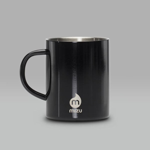Tasse MIZU Camp Pup Black