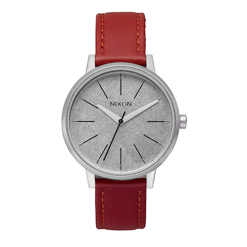Montre NIXON Kensington Leather Saddle