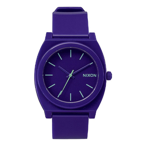 Montre NIXON Time Teller_P Purple