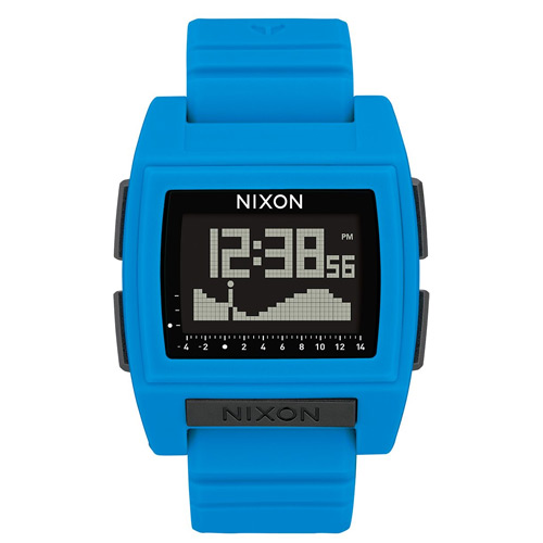 Montre NIXON Base Tide Pro Blue