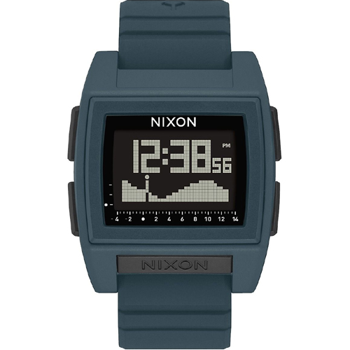 Montre NIXON Base Tide Pro Dark Slate