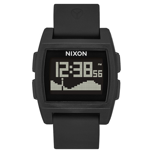Montre NIXON Base Tide Rasta