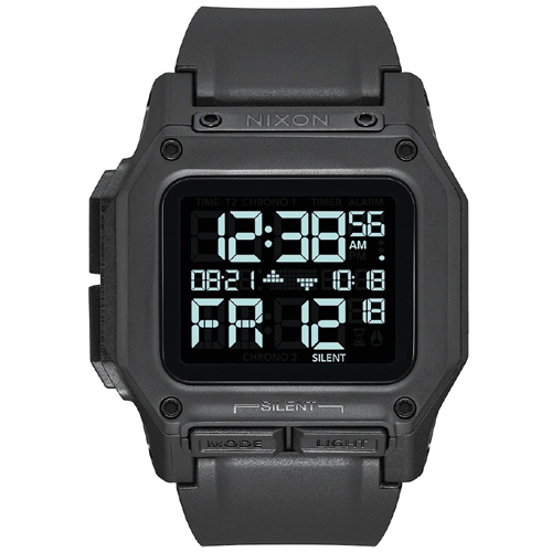 Montre NIXON Regulus All Black