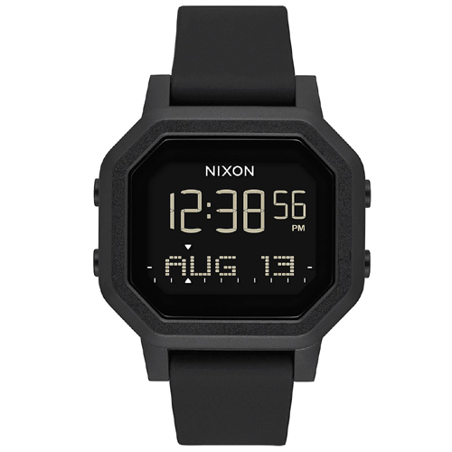 Montre NIXON Siren All Black