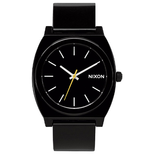 Montre NIXON Time Teller P 40mm black