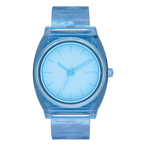 Montre NIXON Time Teller P 40mm Blue