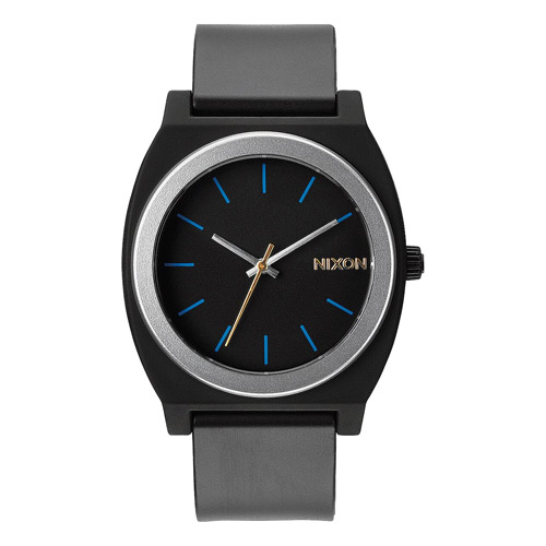 Montre NIXON Time Teller P 40mm Midnight GT