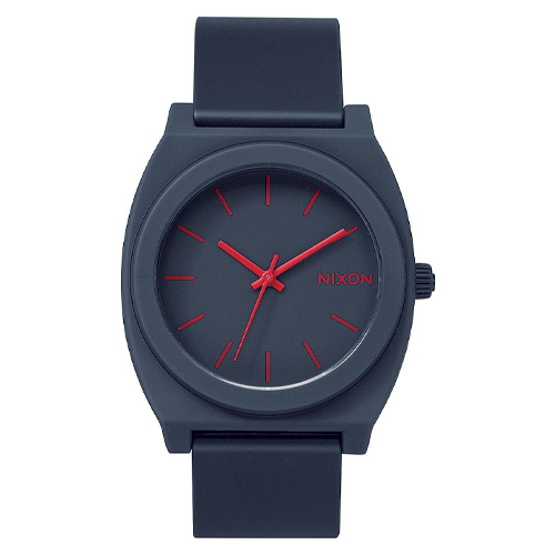 Montre NIXON Time Teller P 40mm Matte Navy