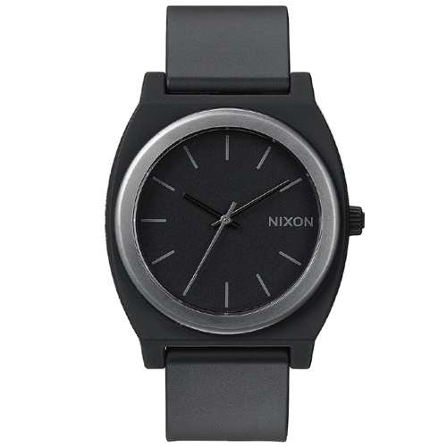 Montre Nixon Time Teller P Midnight Ano