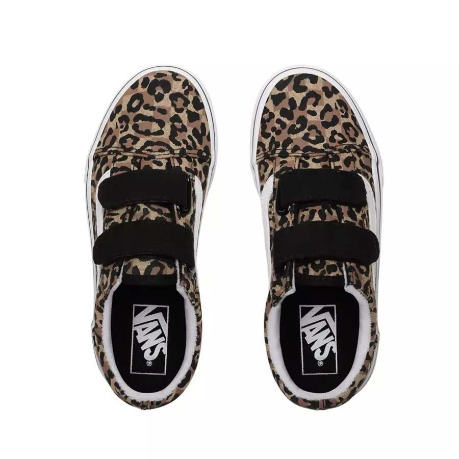 chaussure vans scratch
