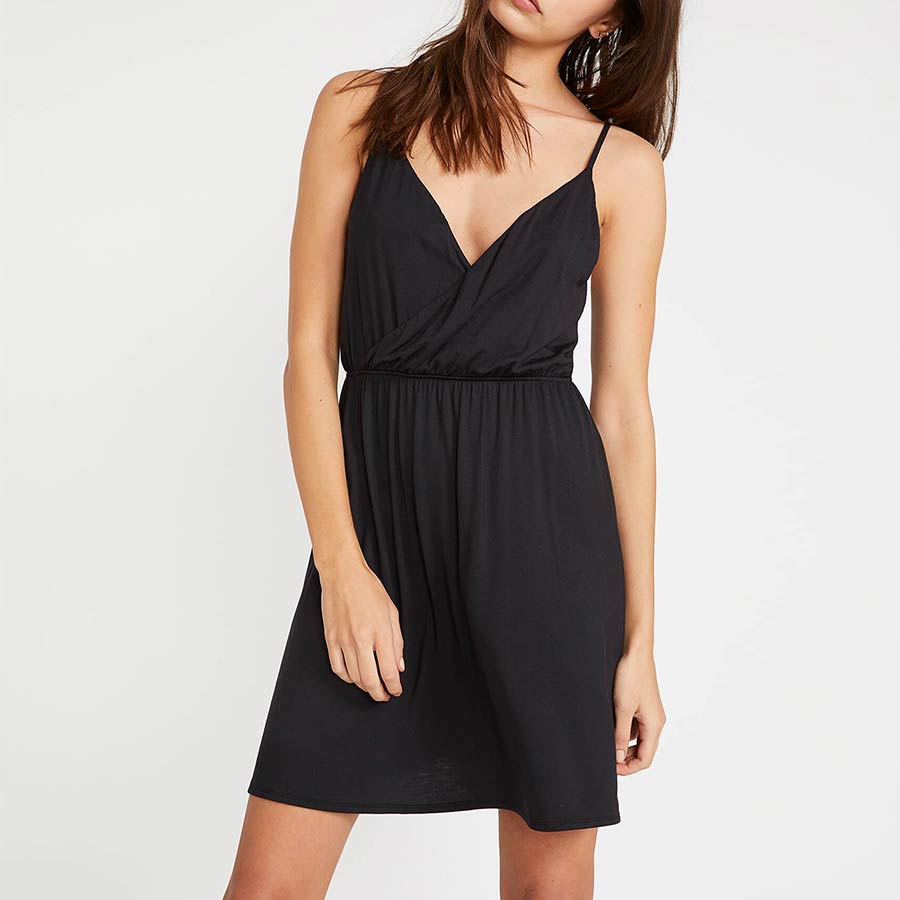 Robe VOLCOM Not My Lyv Cami Black