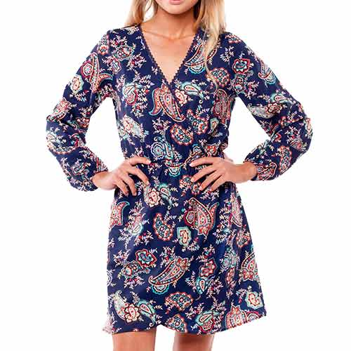 Robe RHYTHM Boheme Dress