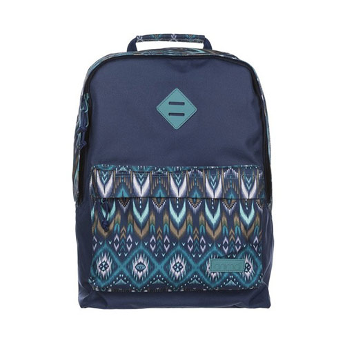 Sac à dos ANIMAL Succeed Backpack Sea Blue