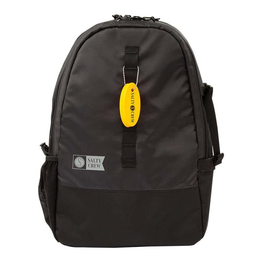Sac à dos Salty Crew Foot Patrol Backpack Black