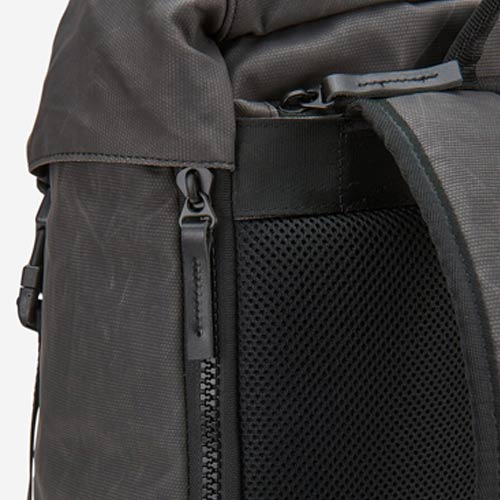 Sac à dos NIXON Landlock 20L Black