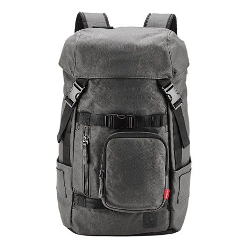 Sac à dos NIXON Landlock 30L Black