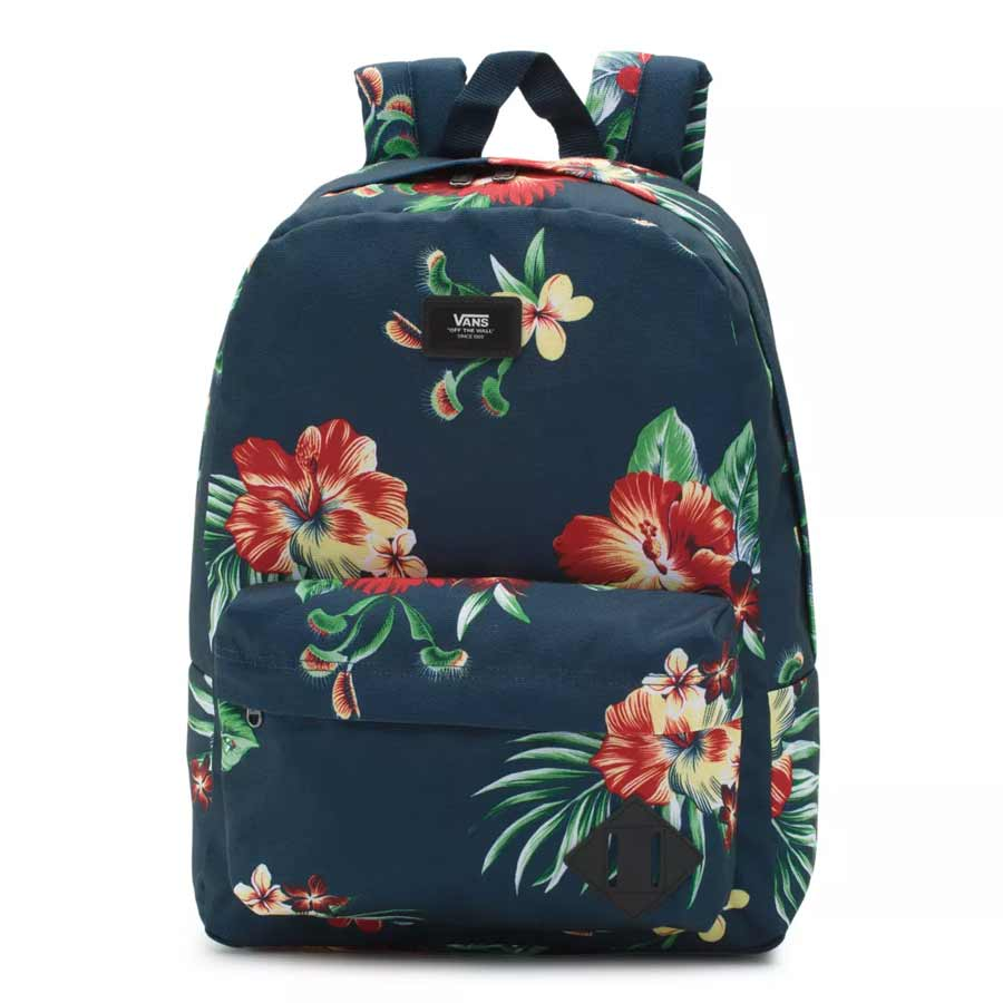 Sac à dos VANS Old Skool III Backpack Trap Floral
