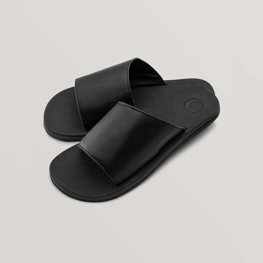 Sandales VOLCOM E-Cliner Black Out