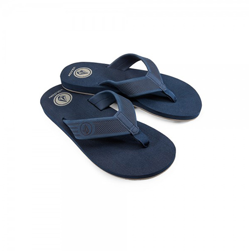 Tongs VOLCOM Daycation Navy