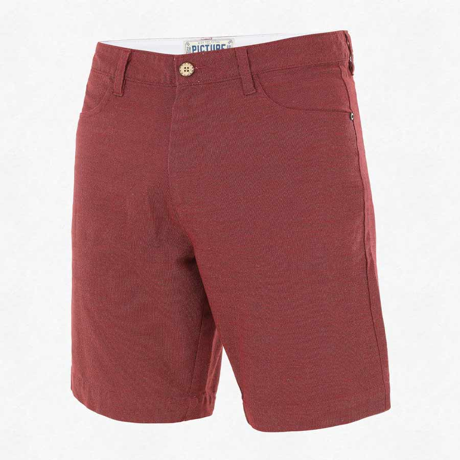 Short PICTURE Homme Aldo