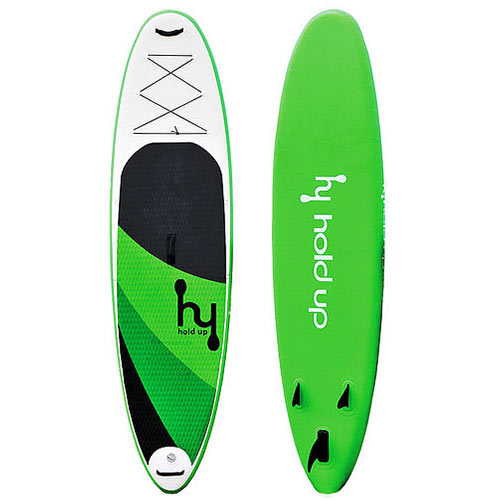 Stand-up Paddle Gonflable HOLD UP The Player