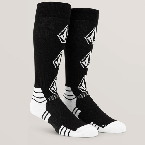 Chaussettes VOLCOM Synth