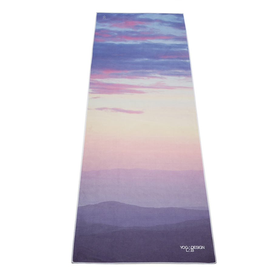 Serviette tapis YOGA DESIGN LAB Breathe