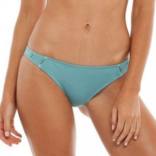 Bas Bikini RHYTHM My Cheeky Pant Blue