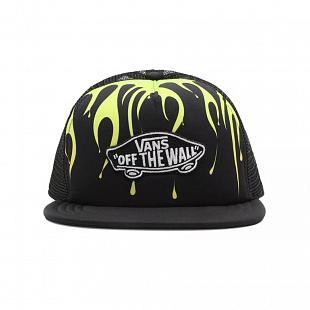 Casquette Junior VANS Classic Patch Trucker Plus