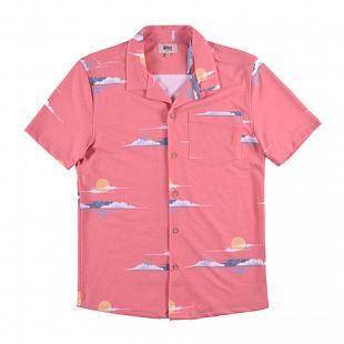 Chemise LIGHTNING BOLT Dusk Shirt