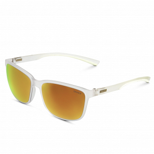 Lunettes SINNER Komo Matte Cry Clear
