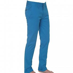 Pantalon Enfant Volcom Frickin Chino Tight Blue