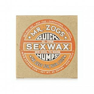 Wax SEXWAX Mid-Cool to Warm 18°C - 26°C