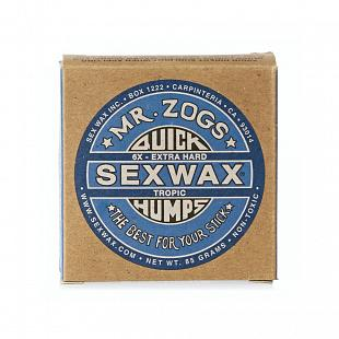 Wax SEXWAX Tropic +26°C