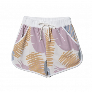Short Femme LIGHTNING BOLT Peggy Sweatshort