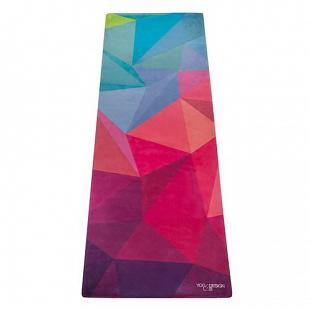 Tapis Travel YOGA DESIGN LAB Geo
