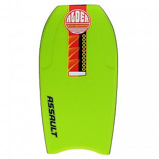 Bodyboard ALDER Assault Green