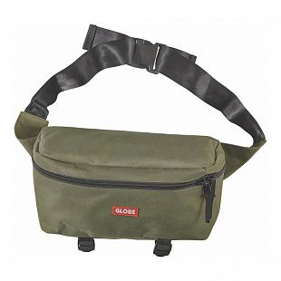 Banane Globe Bar Shoulder Pack Olive