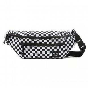 Sac Banane VANS Ranger Black-White Checkerboard