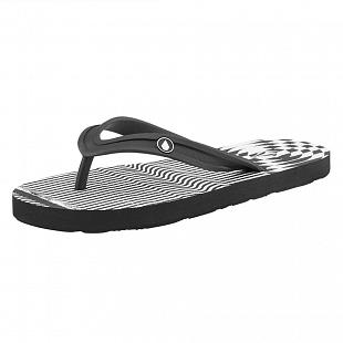 Tongs Enfants VOLCOM Rocker 2 Bigyth