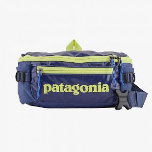 Sac Banane PATAGONIA Black Hole® Waist Pack 5L Blue