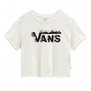 T-shirt VANS Blozzom Roll Out
